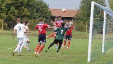 Filieșeni au trecut de ACS Podari și acum vor evolua la Brânceni în Cupa României (Foto: Alexandru Vîrtosu)