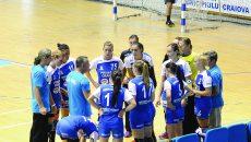 Bogdan Burcea crede că elevele sale pot mult mai mult decât au arătat în primele patru runde din campionat ()