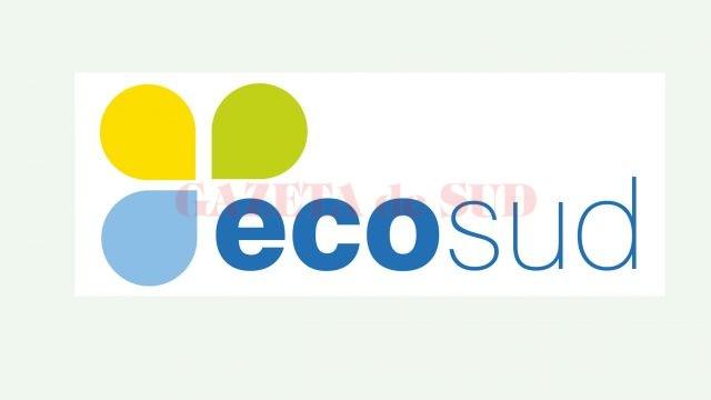 EcoSud logo NET