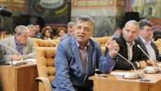Sorin Iordache, directorul economic al Termo explică situaţia financiară a societăţii