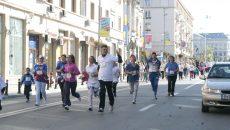 Crosul va începe la ora 10.00, iar concurenţii vor alerga pe strada A.I. Cuza (Foto: Arhiva GdS)