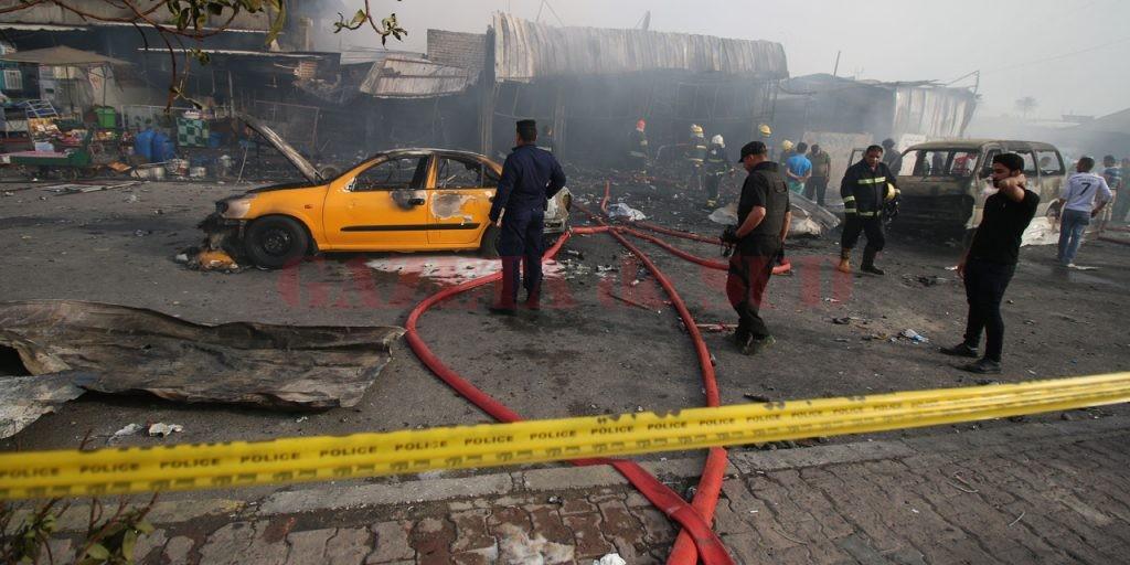 Irak-au-moins-sept-morts-dans-un-attentat-suicide-a-Bagdad