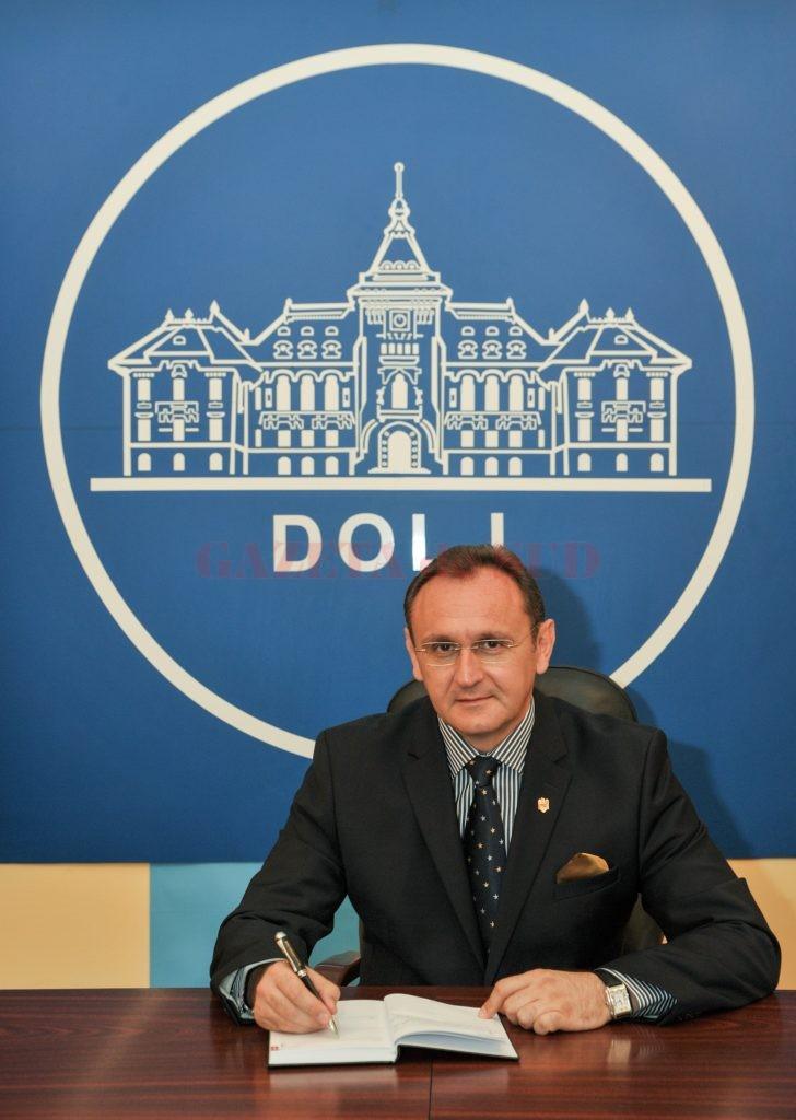 Prefect Nicolae Sorin Raducan