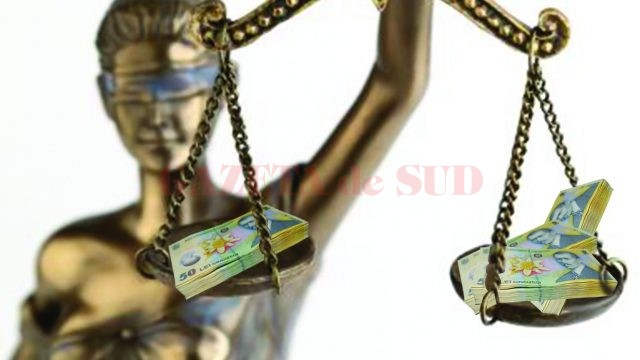 Balanța Justiției pare să cântărească acum doar măririle salariale solicitate de magistrați