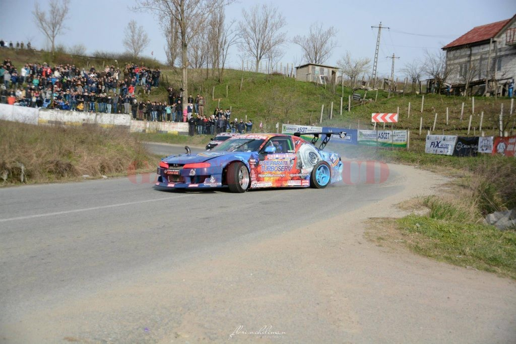 Dealul Bucovățului va fi, duminică, gazda Bucovăţ Hill Climb Challenge - Cupa Fix Auto, un concurs de viteză pe traseu montan