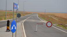 Constructorul reface sectoarele de drum neconforme ale Centurii de Sud, dar ar vrea ca o parte din costuri să fie suportate de CNADNR (Foto: Bogdan Grosu)