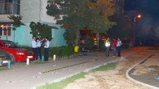 Alin Gheorghe Dinu a fugit după scandalul din cartierul 1 Mai, iar polițiștii craioveni nu au reușit să-l prindă până acum (Foto: Arhiva GdS)