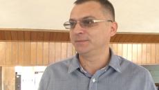 Laurenţiu Ciobotărică, fostul manager al Complexului Energetic Oltenia