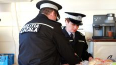 Poliţia Locală nu a aplicat deocamdată decât avertismente