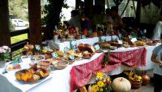 Festivalul Răciturilor a reunit 14 pensiuni şi restaurante (Foto: Eugen Măruţă)