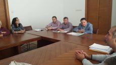 intalnire delegatie RAAN