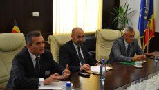 Directorii CEO s-au întâlnit cu şefii Ministerului Energiei