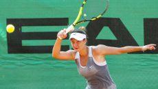 Ioana Roşca a ajuns până în finala turneului de la Barcelona