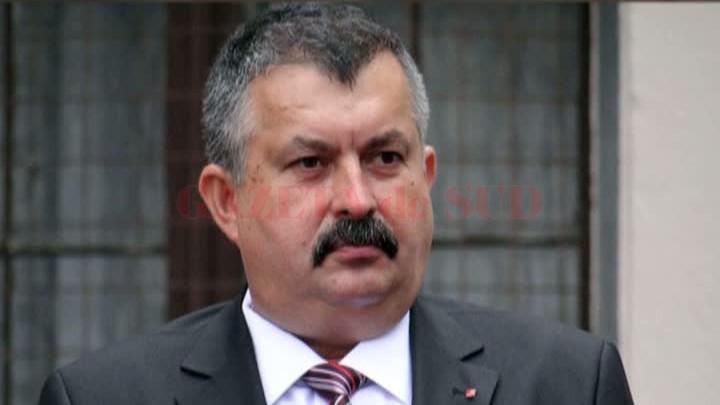 Șeful Inspectoratului Școlar Județean, Ion Işfan, a intrat în evaluări