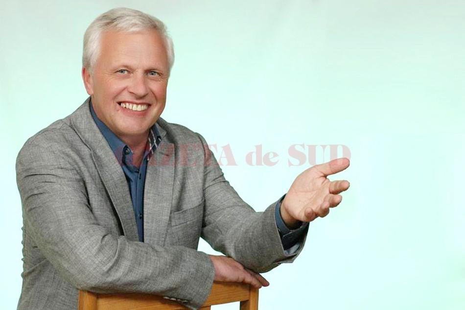 Klaus Leiders ar dori să mai rămână în slujba CEO