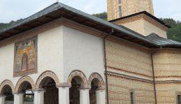 Mănăstirea Polovragi