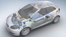 Mașinile hibride, la mare căutare (Foto: Capital.ro)