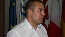 Mihai Paraschiv, nou ales local la Târgu Jiu