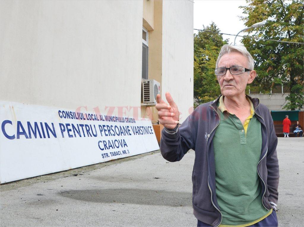 Cazul a ieșit la iveală după ce unul dintre bătrâni, Ştefan Andreescu (foto) a refuzat să plătească diferența de bani, i-a dat în judecată și a câștigat definitiv