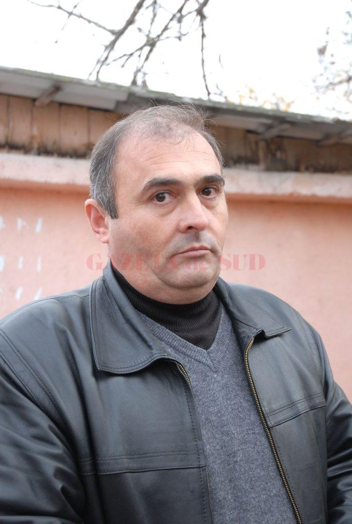 Fostul primar Mircea Beznă a fost condamnat definitiv la doi ani de închisoare cu amânarea executării pedepsei (Foto: Arhiva GdS)