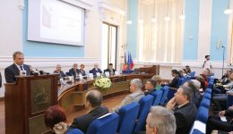 Universitatea din Craiova a deschis vineri noul an universitar 2016-2017