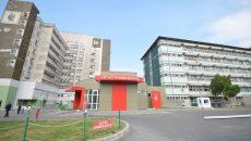 La Spitalul Județean Slatina se tratează anual peste 55.000 de pacienți (Foto: Traian Mitrache)
