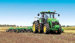 Perioada de semănat are o mare influenţă pentru viitoarea recoltă de grâu ()