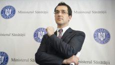 Vlad Voiculescu, ministrul sănătății (Foto: adevarul.ro)