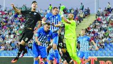 Jucătorii de la CS Universitatea şi Pandurii luptă pentru un loc de play-off (Foto: csuc.ro)