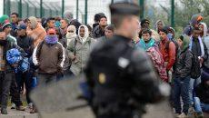 Calais-immigration