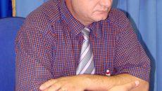 Eugen Corcoată, directorul UATAA Motru