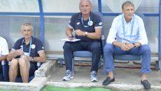 Silviu Lung, Adrian Popescu și Emil Săndoi și-au reziliat contractele cu echipa Concordia Chiajna (foto: Alexandru Vîrtosu)