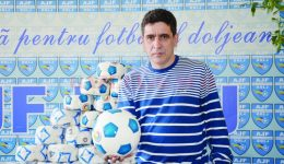 Silviu Bogdan renunță la șefia AJF Dolj