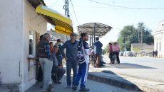Populaţia din Maglavit se împuţinează din cauză că tinerii pleacă în străinătate (FOTO: GdS)