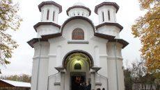 Resfintire biserica din loc Melinesti
