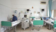 Cel mai tânăr pacient cu infarct miocardic tratat în clinica din Craiova a avut 19 ani (FOTO: Arhiva GdS)