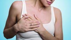 Autoexaminarea regulată a sânilor trebuie să facă parte din rutina oricărei femei (Foto: www.dr-niculescu.ro)