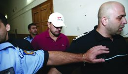 Eliberat din arest în decembrie 2008, Cocoană a fost condamnat definitiv la patru ani de închisoare în noiembrie 2011 (Foto: Arhiva GdS)