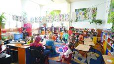 Din acest an școlar se vor aplica noi programe și reguli de lucru cu copiii în grădinițe (Foto: Arhiva GdS)