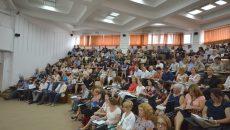 În Dolj sunt 457 de candidaturi pentru cele 194 de funcții de director și 73 de posturi de director adjunct