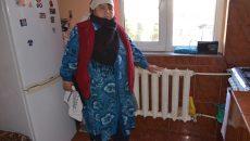 Craiovenii tremură  de frig în apartamente (Foto: Arhiva GdS)