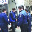 După scandalul de la Casa Studenților și după o noapte petrecută în arest, Andrei Lazăr a fost pus sub control judiciar (Foto: arhiva GdS)
