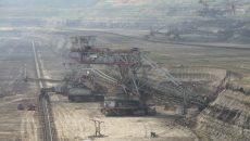 Cariera Roşia va putea produce opt milioane de tone de cărbune pe an