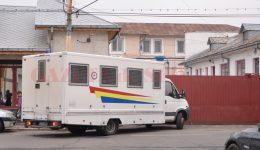 Tânărul condamnat pentru tentativă de omor mai are de petrecut ani grei în Penitenciarul Craiova