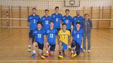 Tinerii voleibaliști craioveni vor disputa primul meci din Divizia A2 în Capitală