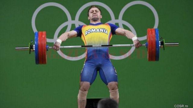 Gabriel Sîncrăian pierde medalia de bronz de la Rio