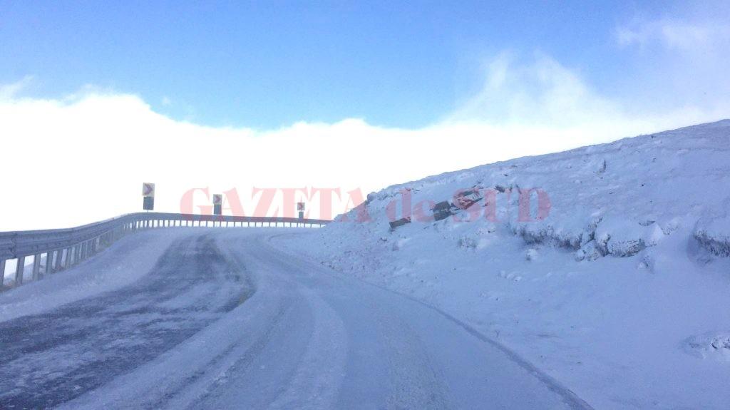 Iarnă grea  în Bulgaria