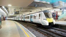 Siemens liefert Züge für rund 1,8 Mrd. Euro für neugebaute Thameslink-Strecke durch London / Thameslink route through London: Siemens to deliver trains worth circa 1.8 billion euros