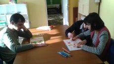 Cei diagnosticați cu autism au nevoie de terapie pe tot parcursul vieții (Foto: Arhiva ANCAAR, filiala Craiova)
