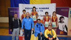 Craioveanca Ştefania Priceputu, din nou pe cea mai înaltă treaptă a podiumului